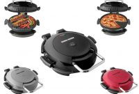 George Foreman 360 Grills Customer Review