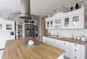 Butcher Block Kitchen Island Brands and Designs