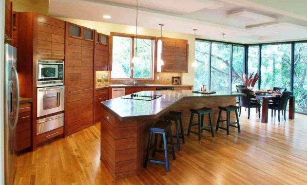 Design Your Own Kitchen Simple Minimalist