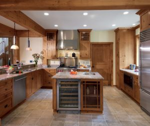 Knotty Alder Kitchen Cabinets Review