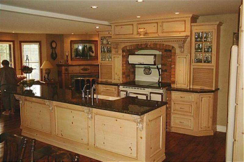 remodeling renovation largest soft the golf and kitchen cabinets ideas photos knotty pine cabinet club colors hqdefault design neutral houzz
