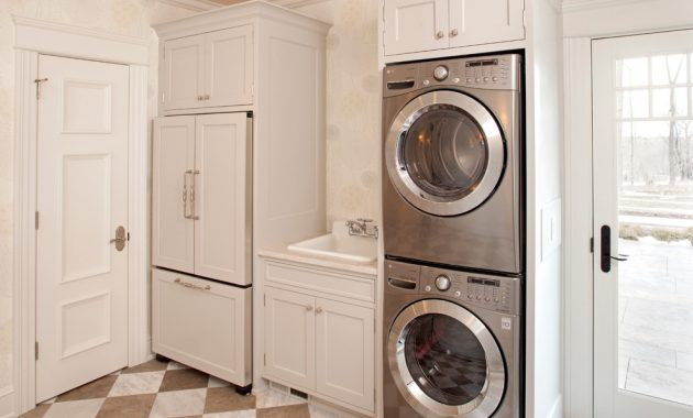 Stackable Washer and Dryer Dimensions Tips to Buy