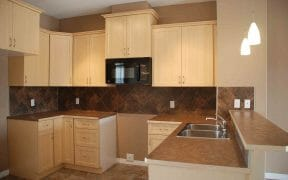 used kitchen cabinets sale