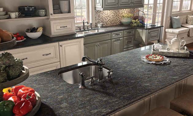 Best Kitchen Countertop Materials to Use: The Various Types