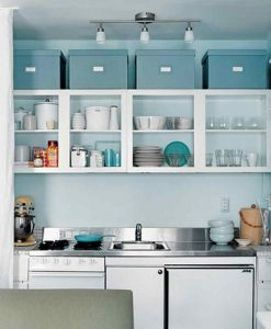 Small Kitchen Storage Organization Ideas: Some Creative Tips