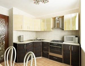 3×3 Kitchen Design Ideas Solve Your Problematic Small Kitchen