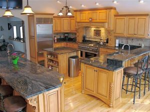 Granite Kitchen Countertops Designs and Price: Knowing the Facts