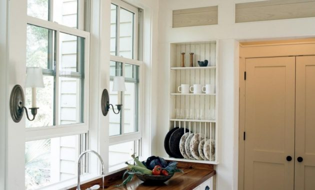 The Best Small Country Kitchen Design Ideas for Your Kitchen