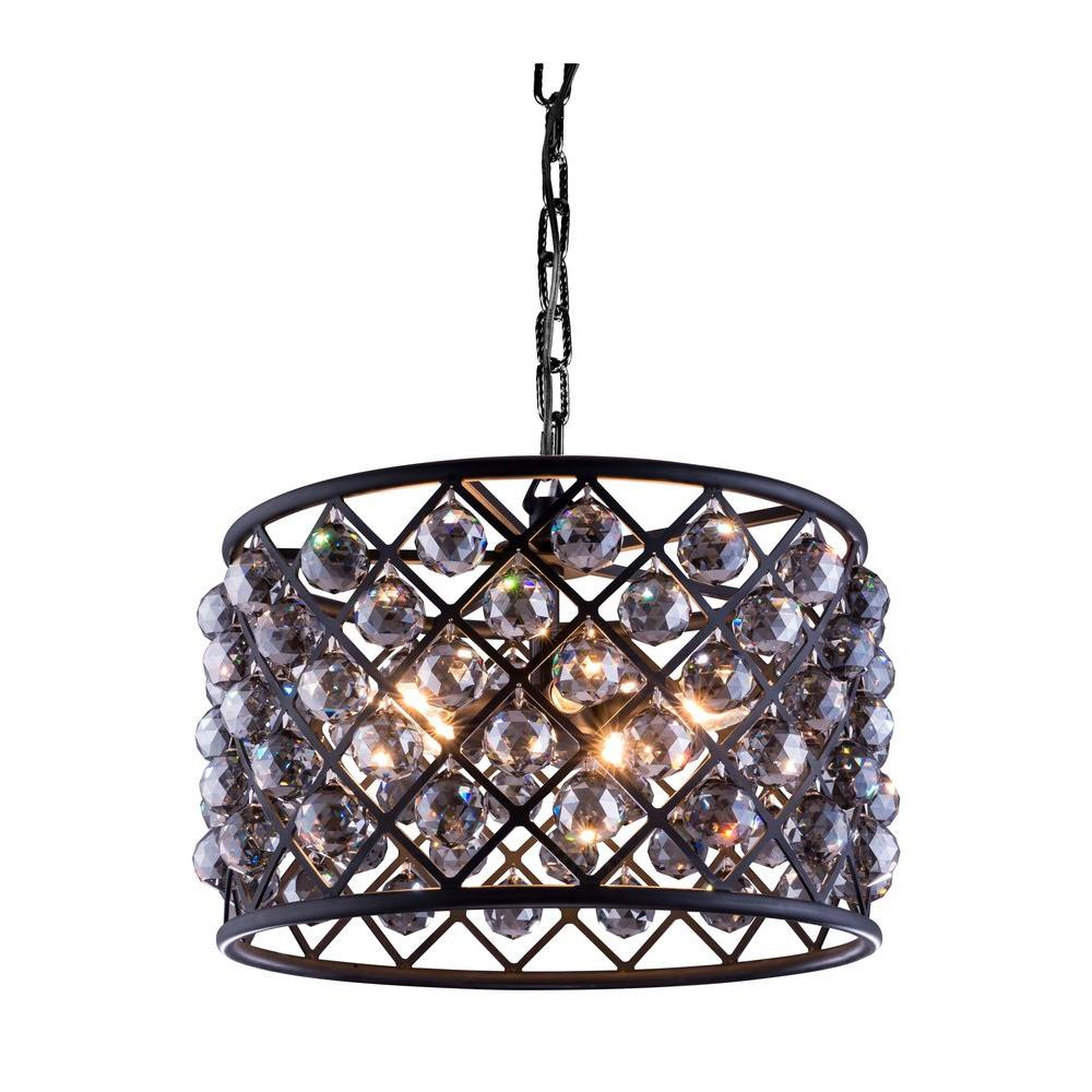 Tote Chandelier Lighting for Kitchen