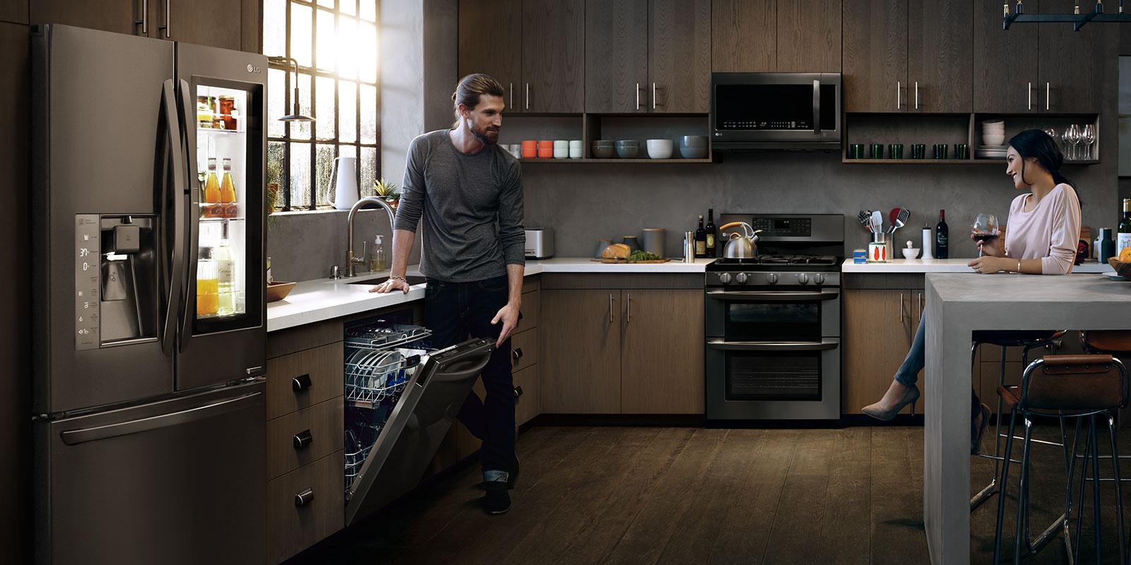 2018 Gorgeous Kitchen Design Ideas