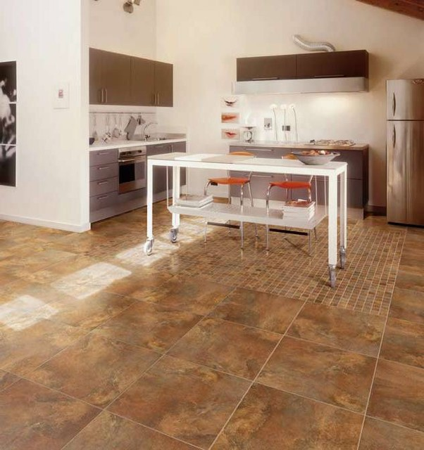 What Is the Most Durable Floor Tile Making Your Choice