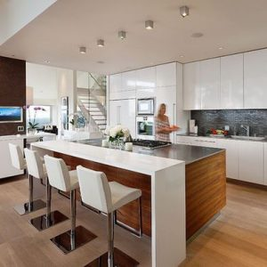 Contemporary Kitchen Design Ideas and Inspirations