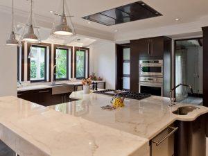 Plan Marble Kitchen Design Ideas