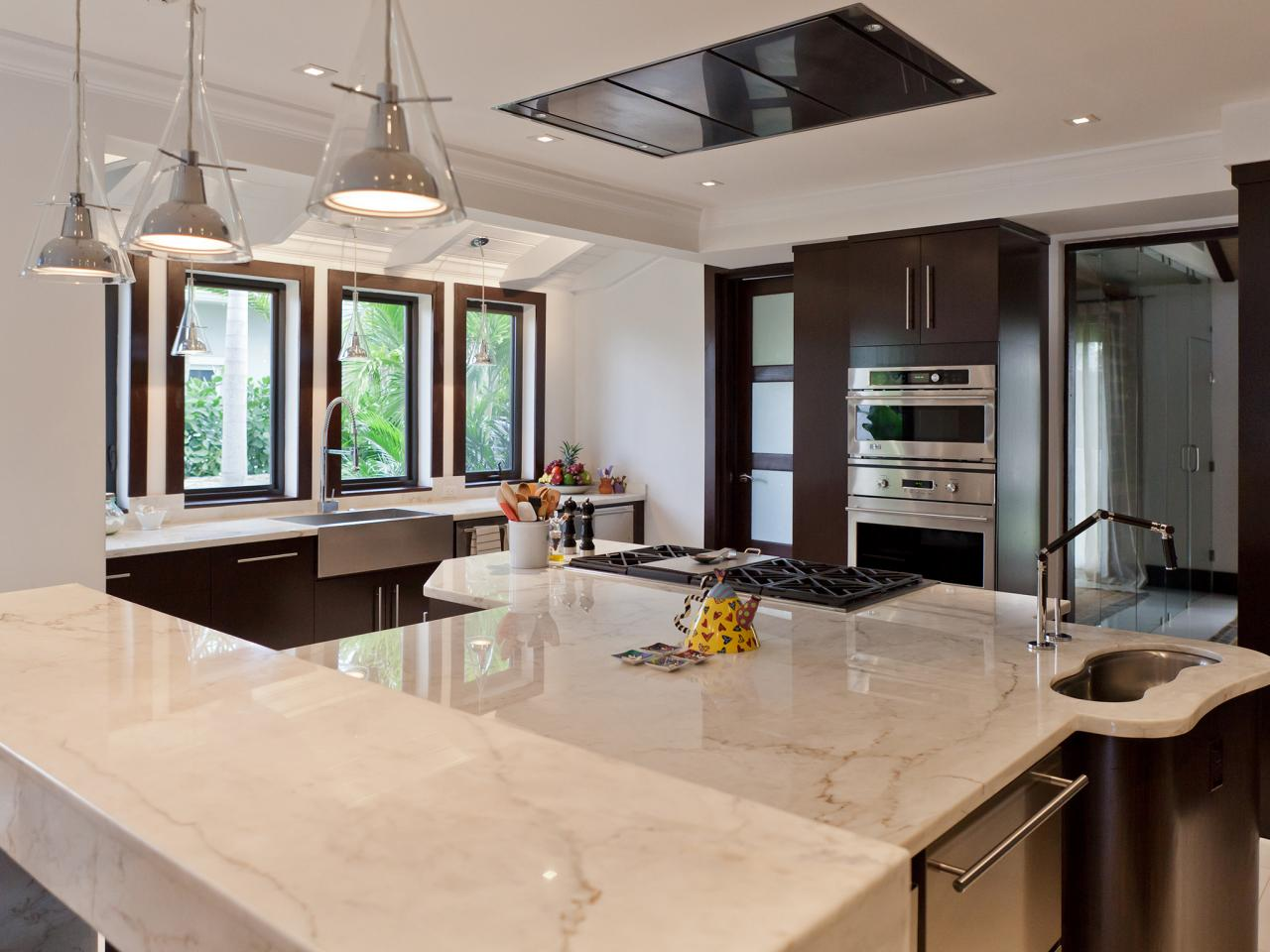 4 Tips to Manage and Plan Marble Kitchen Design Ideas