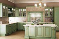 Retro Kitchen Design Set