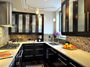 Small Kitchen Design for Apartment: Give Smart Ideas in Designing Kitchen