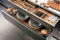 Smart Kitchen Storage