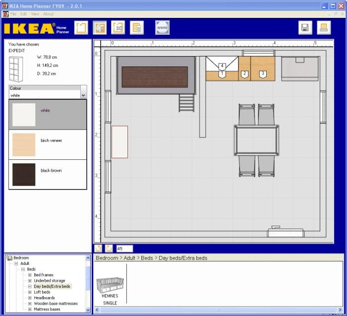 Kitchen Program Design Free: Best And Totally Worth Trying Kitchen Design Software For