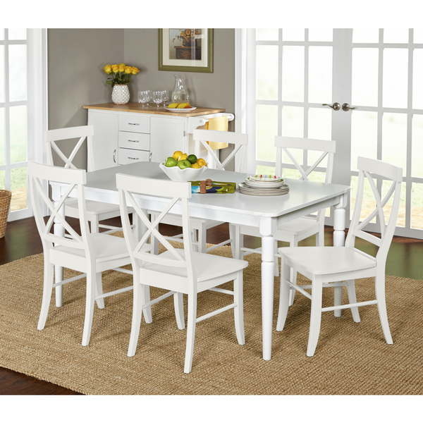 Albury Dining Set with Dining Bench