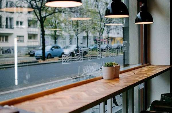 Bar by the Window