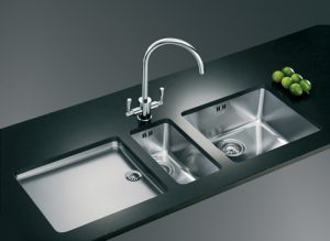 3 Considerations On How to Choose The Best Kitchen Sink