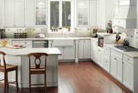 G Shaped Kitchen Layout