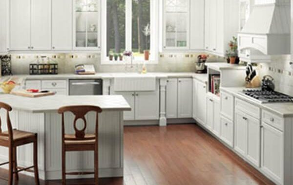 Ways to Go with a G Shaped Kitchen Layout
