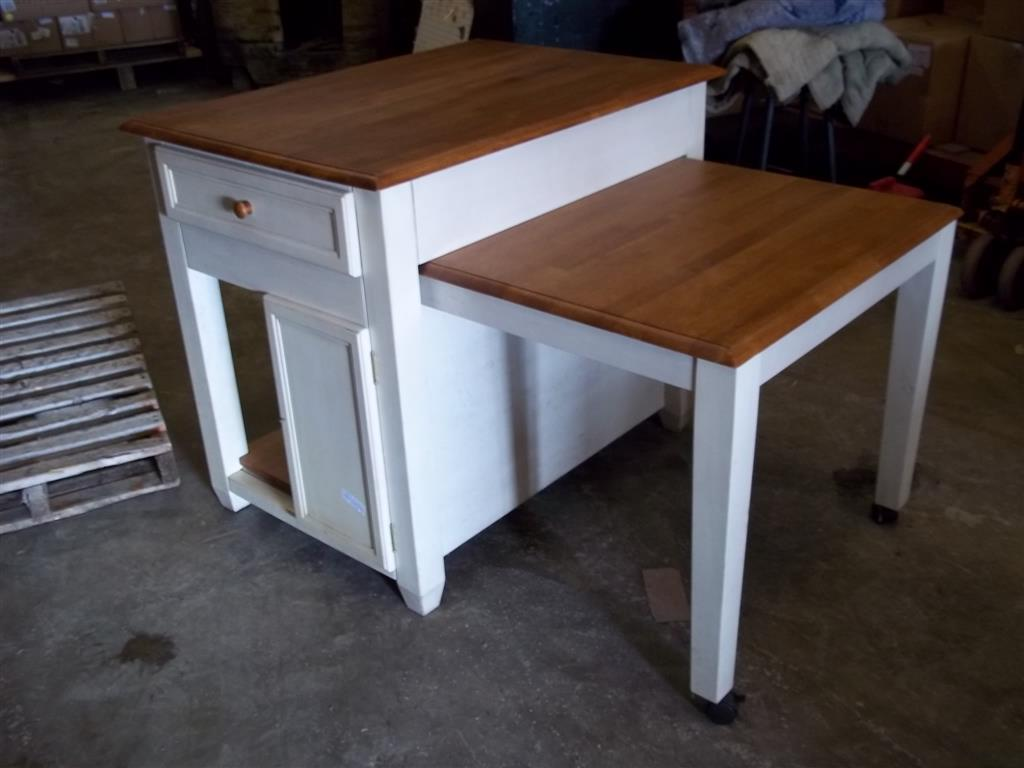 kitchen island pull out table 5 creative u shaped kitchen ideas with island 1820