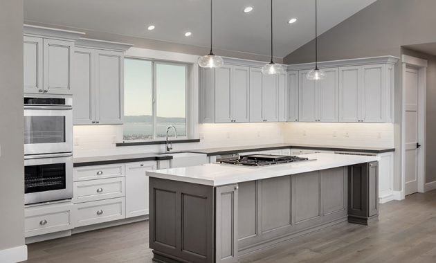L Shaped Kitchen Layout Design: What Can You Do with This Style?