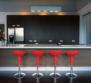 4 Top Kitchen Counter Stool Ideas