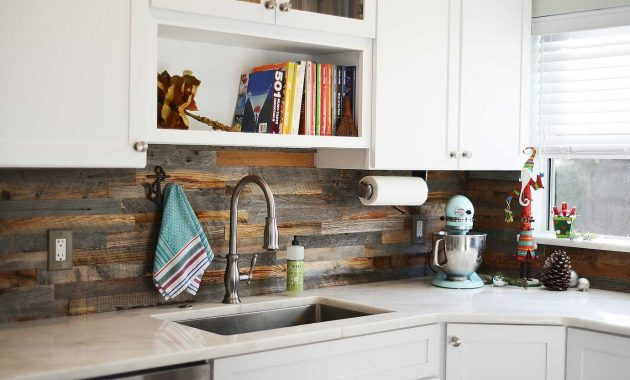Amazing Kitchen Backsplash Design Ideas