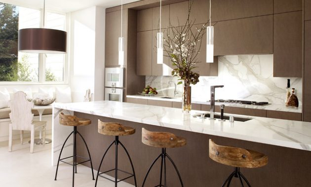 5 Stylish Galley Kitchen Design Ideas