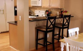 kitchen Counter Bars
