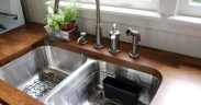 Kitchen Sink undermount