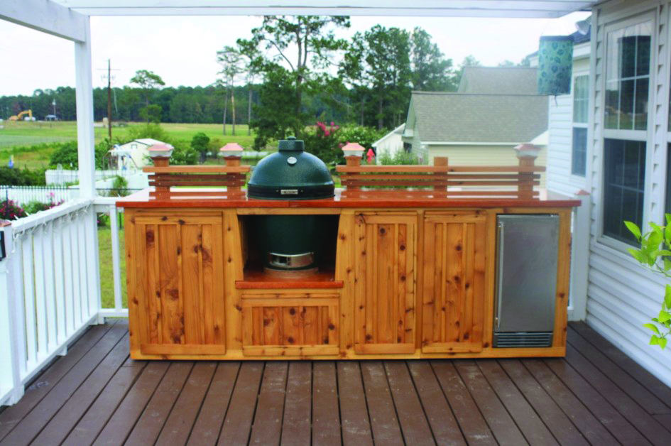outdoor kitchen cabinet materials choose the best material for your outdoor kitchen cabinet 24144