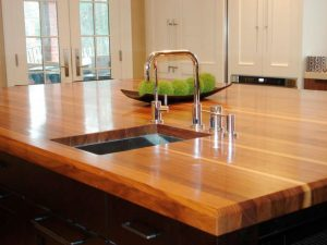 4 Favorable Kitchen Countertop Materials of All Time