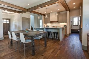 3 Consideration of Kitchen Flooring VS Tile