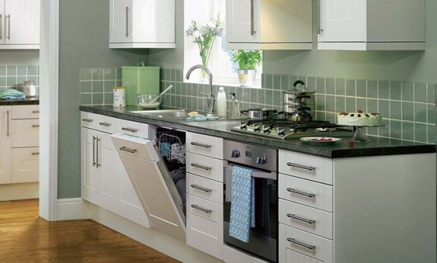 How to Choose Dishwasher for Tiny Kitchen – The Tricks to Deal with a Tiny Cooking Area