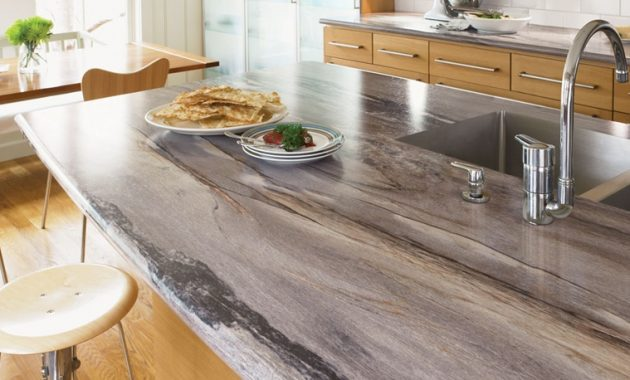 The Strengths and Weaknesses of Laminate Kitchen Countertop