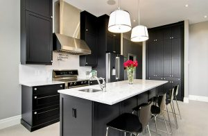 Inspiring Kitchen Ideas With Various Alternatives