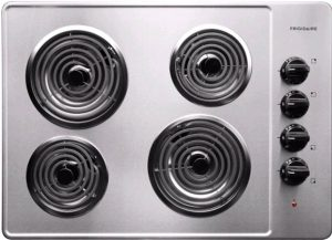 3 Types of Electric Cooktops with Their Strengths and Weaknesses