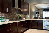 Espresso Cabinet Appeal and How It Affects the Kitchen