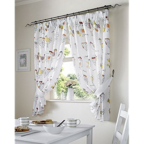 Kitchen Curtain