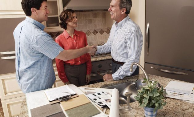Kitchen Designer Certification Meaning And Importance