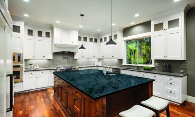 Illuminate Your Cooking Space Perfectly with These Kitchen Light Fixtures Ideas