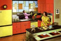 60s Kitchen