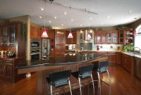 Kitchen Design And Some of The Important Elements