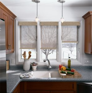Kitchen Window Treatment Tips And Guide
