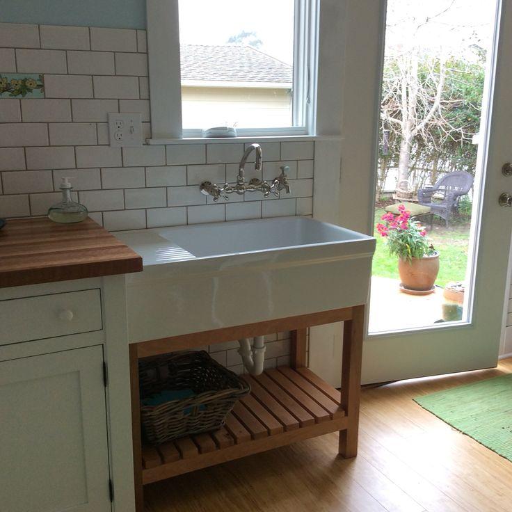 Best Freestanding Kitchen Sink