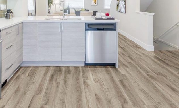 The 6 Reasons Why Choosing Best Vinyl Flooring For Kitchen